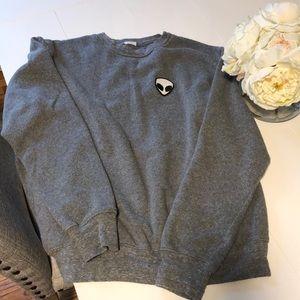 Brandy Melville Sweatshirt Bundle
